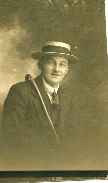 Profile picture for Martin Cooke