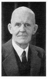 Profile picture for Thomas Bewley Hamilton