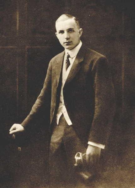 Profile picture for Robert Stafford Arthur Palmer