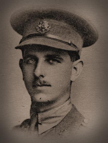 Profile picture for Reginald William W. Wells