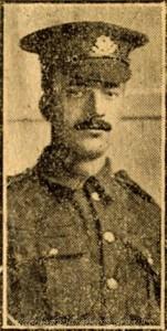 Profile picture for Frederick Wardle