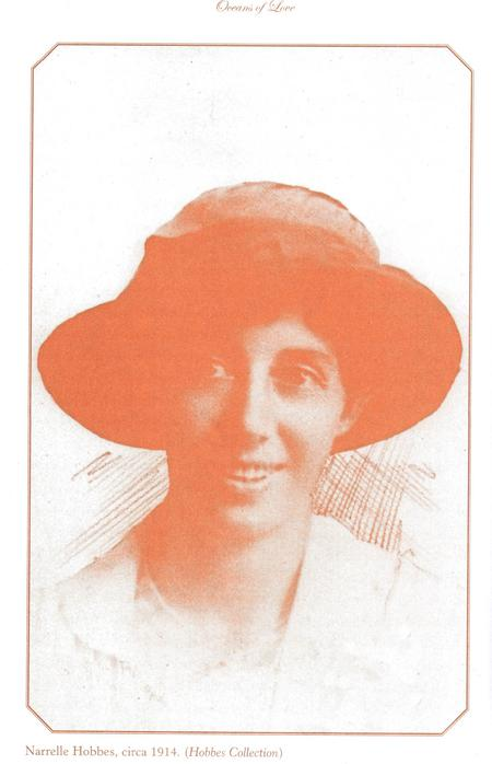 Profile picture for Florence Narrelle Jessie Hobbes