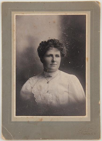 Profile picture for Jean Grant Skinner Haggitt