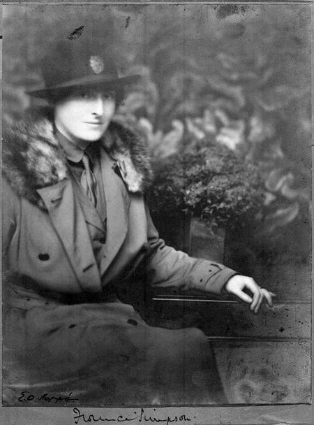 Profile picture for Florence Edith Victoria Leach