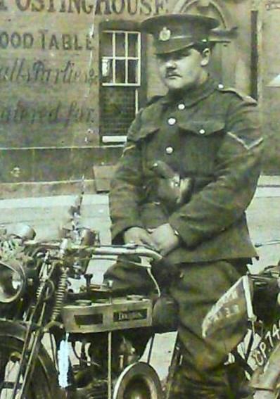 Profile picture for William Robert Smethurst