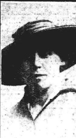 Profile picture for Alice Maud Glass