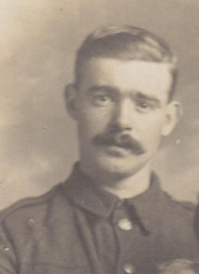 Profile picture for Albert Aspey