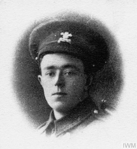 Profile picture for George Victor Smith