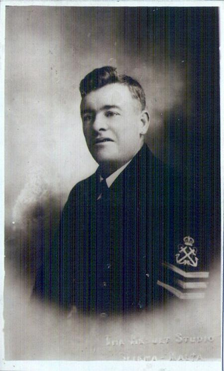 Profile picture for Frederick John Charles Prowse