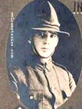 Profile picture for Albert George Johnston