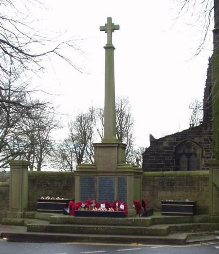 Penistone War Memorial