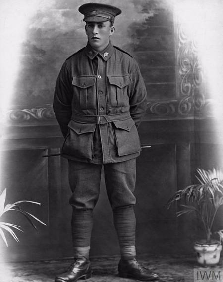 Profile picture for Albert Victor Thompson