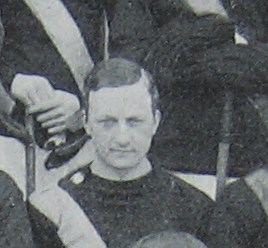 Profile picture for Alfred Merchant