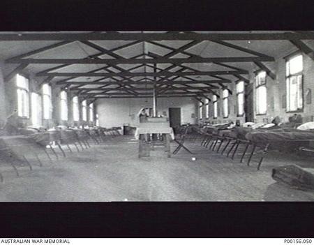 No. 2 Australian General Hospital