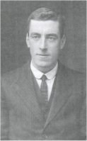 Profile picture for Grantley Adolphe Le Chavetois