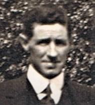 Profile picture for Reginald Darling Murduff
