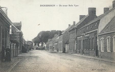 Dickebusch c-1900.