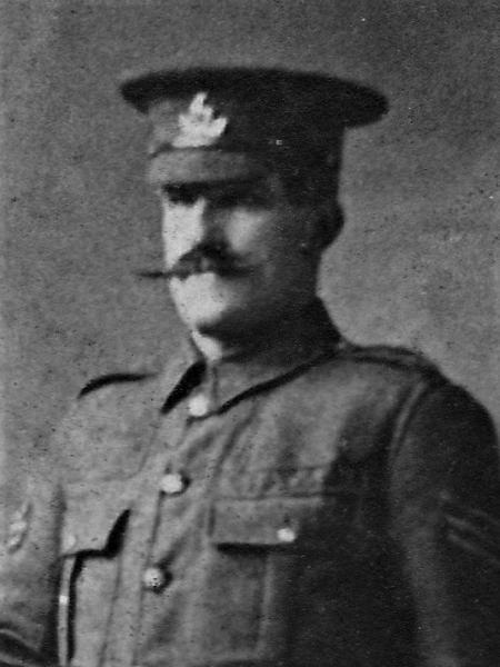 Profile picture for William 'bill' Bagshaw