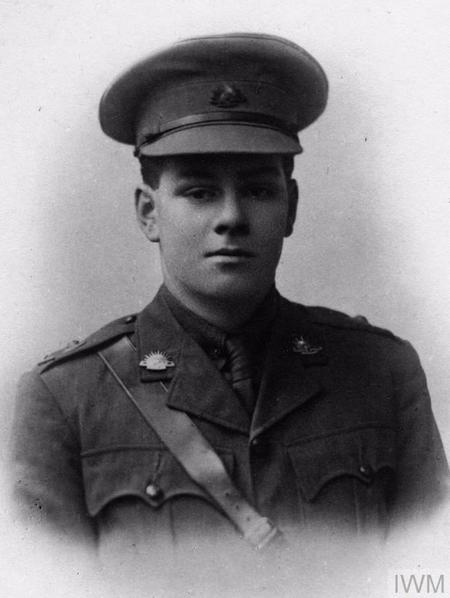 Profile picture for Arthur Ernest Percival Mott