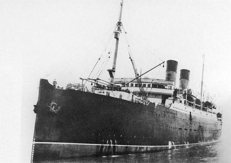 SS Missanabie