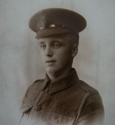 Profile picture for Frederick Smart