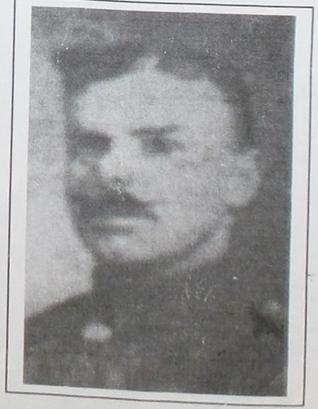 Profile picture for Charles Frederick Bilverstone