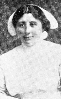 Profile picture for Frances Ethel Brace