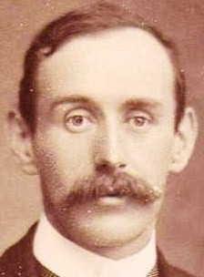 James Kenyon 1885-