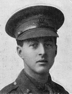Profile picture for Frederick Hamilton Bligh Bond