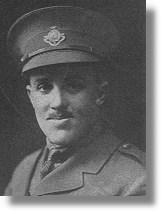 Profile picture for Arthur Wilson Kilgour