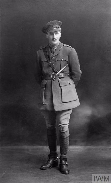 Profile picture for Reginald Henry Napier Settle