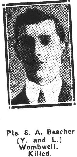 Profile picture for Stuart Arthur Beacher