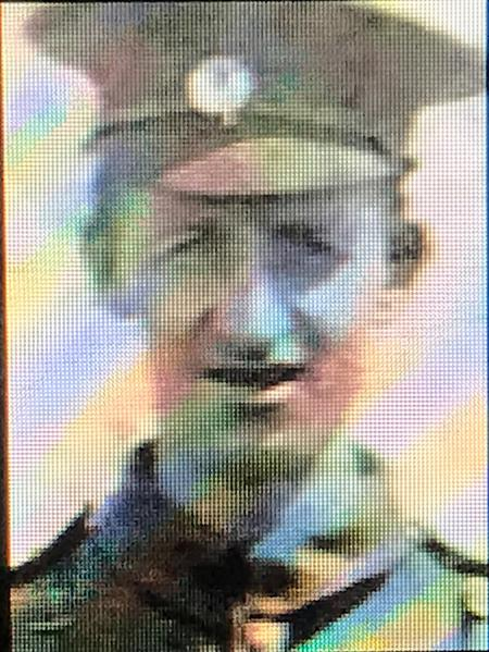 Profile picture for John Thomas Hulmston