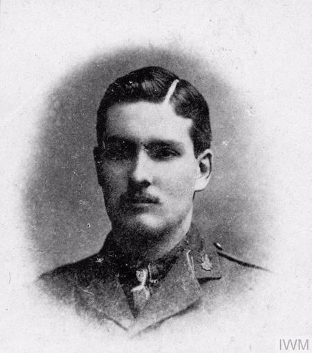 Profile picture for Patrick Lyon Playfair