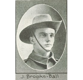 Profile picture for Julian Brookes-Ball