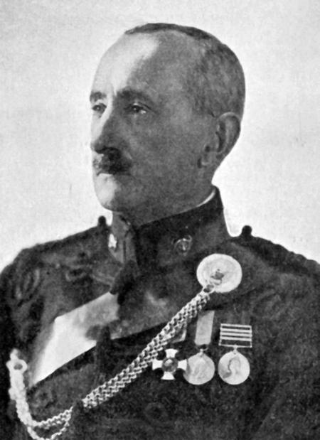Sir G H Farrar
