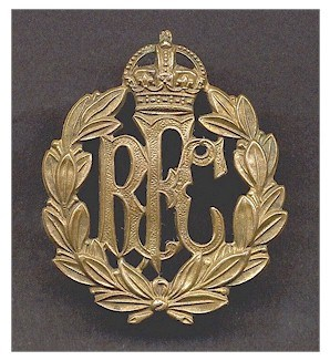 Profile picture for Percy Alfred Ward