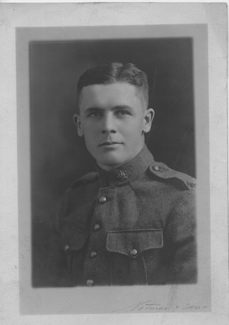 Profile picture for Duncan William Graham