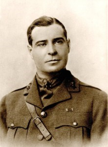 Major Henry Gorell Barnes, Second Baron Gorell