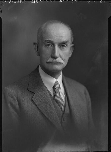 Profile picture for Frederick Lionel Banon