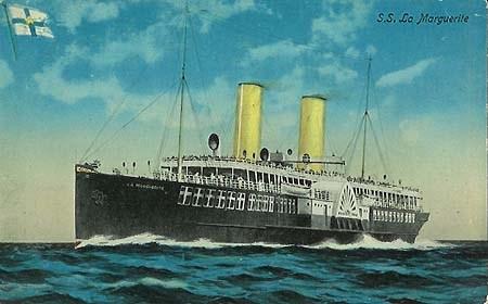 SS La Marguerite