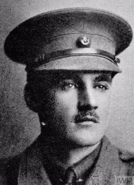 Lieutenant Arthur Carr Glyn Lonsdale