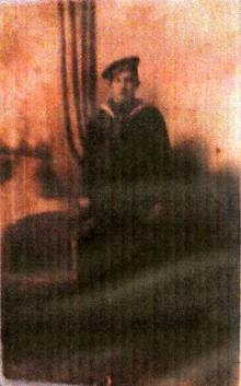 Profile picture for Sidney John Raper