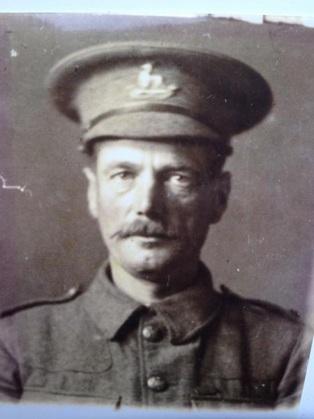 Profile picture for Alfred Joseph Martin Lewis