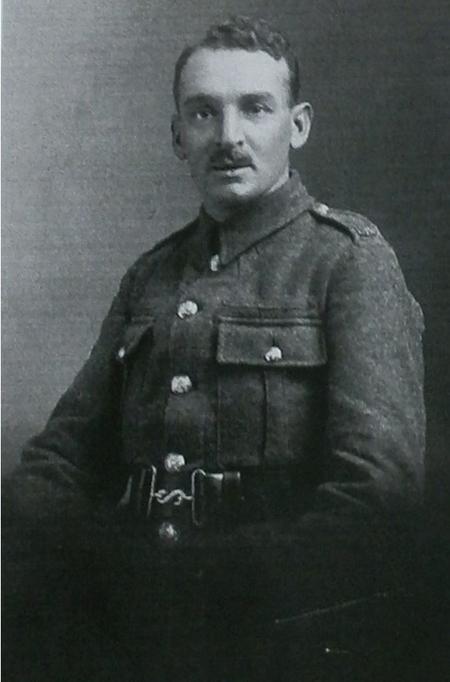 Profile picture for Herbert Granville Creasy