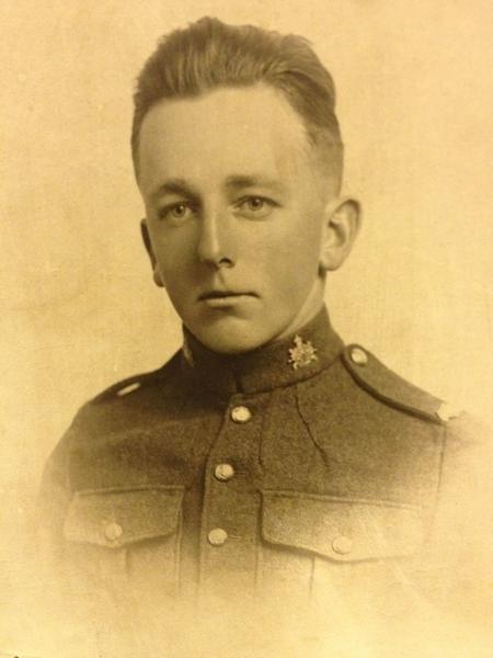 Profile picture for Harvey L Yuill