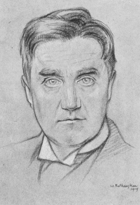 Profile picture for Ralph Vaughan Williams
