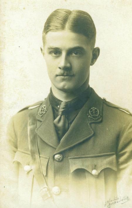 Profile picture for Eric Rupert Heaton