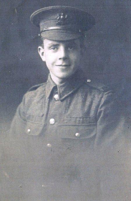 Profile picture for Frederick Pattison Bull