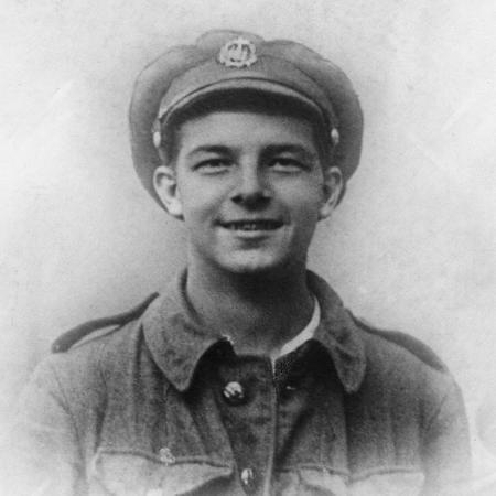 Profile picture for William Cecil Tickle